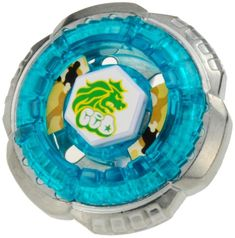 Beyblades JAPANESE Metal Fusion Battle Top Booster #BB30 Rock Leone 145WB $30.95 (save $99.04) + Free Shipping