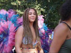Caribbean Carnival Toronto 2019 Caribbean Carnival, Festivals, Toronto, Centre, People, Concerts, People Illustration, Festival Party, Folk