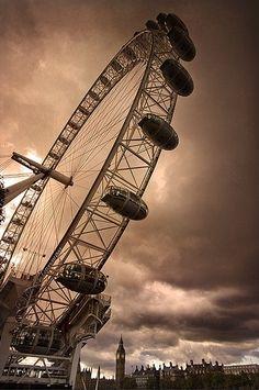 London, The Best Destination in United Kingdom (10 pics)