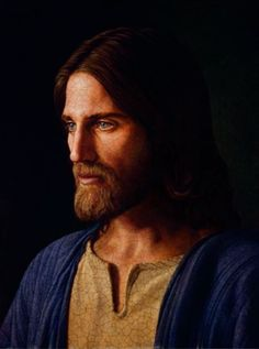 "Trying to find a picture of Christ for my apartment - ""Jesus of Nazareth"", Christopher Young"