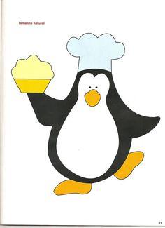 Contribuição de Pinguinho de Arte.
