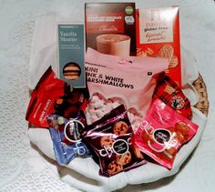 My Favourite Things – Indulgent Gifts