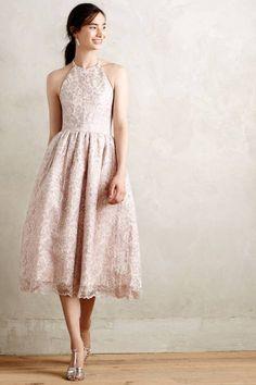 Lavandou Dress by Shoshanna