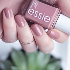 "essie - ""sorrento yourself"" from essie's brand new Resort 2017 collection."