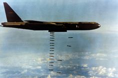 Operation Rolling Thunder was the title of a gradual and sustained US 2nd Air Division (later Seventh Air Force), US Navy, and Republic of Vietnam Air Force (VNAF) aerial bombardment campaign conducted against the Democratic Republic of Vietnam (North Vietnam) from 2 March 1965 until 1 November 1968, during the Vietnam War.