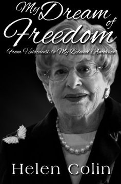 My Dream of Freedom: From Holocaust to My Beloved America... https://www.amazon.com/dp/1939889006/ref=cm_sw_r_pi_awdb_x_3anbAb1YHYZF8