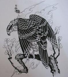 Kuvahaun tulos haulle 100 Japanese Tattoo Designs I By Jack Mosher Aka Horimouja