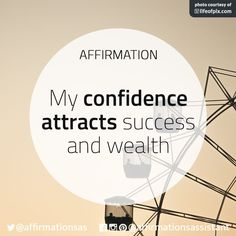 Quotes positive thinking feelings mantra 21 new Ideas Affirmations Confidence, Wealth Affirmations, Morning Affirmations, Positive Affirmations, Positive Mantras, Positive Thoughts, Positive Vibes, Positive Motivation, Gym Motivation