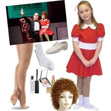 Image result for annie costume