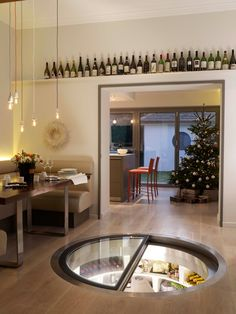 1000 images about creative wine storage on pinterest for Spiral wine cellar cost