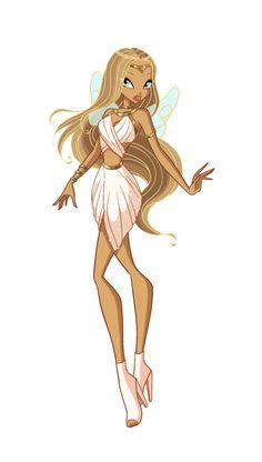 RCU: Angel Fairy of Serenity Pixie Magic! by IridescentTides Girl Cartoon, Cartoon Art, Cartoon Characters, Winx Magic, Flora Winx, Bloom Winx Club, Cartoon Profile Pictures, Anime Outfits, Magical Girl