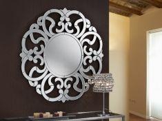 Espejos de Cristal : Modelo DUNIA redondo