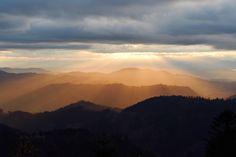 #Veranstaltungen im #Nationalpark #Schwarzwald KW 43 Foto: #Sonnenuntergang #Schliffkopf (Rebbe)   http://www.schwarzwald-nationalpark.de/fileadmin/_schwarzwald/Pressemitteilungen/PM_2016_10_18_Veranstaltungen_KW43_Forschung_im_Fokus_Auf_dem_Wildnispfad.pdf