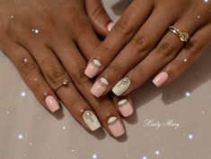 Accurate nails, August nails, August nails 2016, Elegant nails, Everyday nails, Festive nails, Half-moon nails ideas, March nails 2016