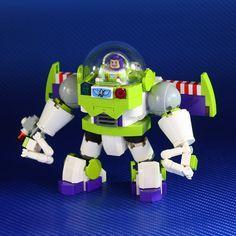 https://flic.kr/p/HAoJLh | Buz robot | More pictures are on the blog. blog.livedoor.jp/legolego05/archives/52808452.html