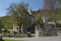 Schloss Weiherburg - Tyrol, Austria