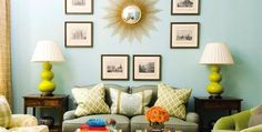 7 Accessorizing Tips for Decorating