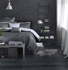 @HudsonParkNY crafts luxurious cotton sheets in soft, muted hues to ensure you sleep the night away in style.