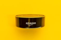 Check out the Amazon Echo Dot from Verge's 2016 Holiday Gift Guide http://www.theverge.com/a/holiday-gift-ideas-2016?utm_medium=social&utm_source=pinterest#echo-dot