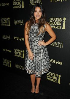 Pin for Later: A Look Back at Gina Rodriguez's Short but Powerful Hollywood Evolution 2014