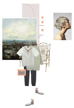 """stop to think"" by cloud-walker ❤ liked on Polyvore featuring J.Crew, Lionette, Neiman Marcus, Givenchy, women's clothing, women's fashion, women, female, woman and misses"