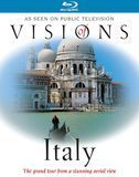 Visions of Italy [2 Discs] [Blu-ray]