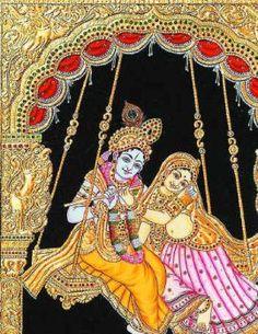The Hindu Art of South India