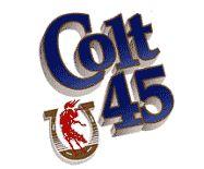 Colt 45 Logo | Colt 45
