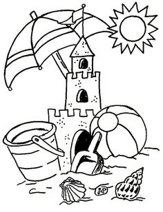 find this pin and more on coloring - Kids Picture To Color