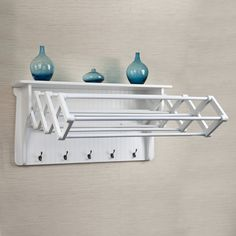 You'll love the Nadine Drying Rack at Wayfair - Great Deals on all Storage & Housekeeping  products with Free Shipping on most stuff, even the big stuff.