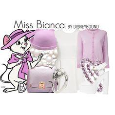 Miss Bianca