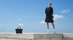 The Best Ads of Fall 2014| Fendi