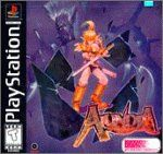 Amazon.com: Alundra - PlayStation: Unknown: Video Games