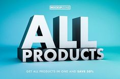 Mockup Zone ALL Products * 60% OFF