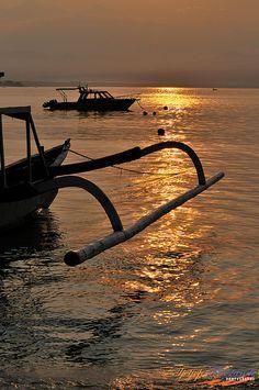 Bali Lombok, Gili Trawangan, East Indies, Best Sunset, Archipelago, Sunrises, Pacific Ocean, Southeast Asia, Silhouettes
