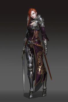... Fantasy Warrior, Concept Art, Fantasy Art, Female Character, Character