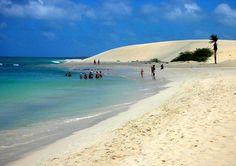 Boa Vista Le isole e le spiagge più belle di Capo Verde   WePlaya