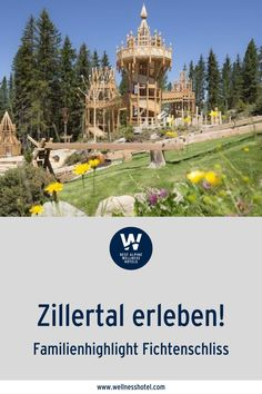 Gemeinsame Zeit mit der Familie ist besonders wichtig! Im Tiroler Zillertal gibt es viele tolle Ausflugsziele und Highlights für die ganze Familie. Weihnachten In Den Bergen, Hotels, Highlights, Mayrhofen, Rainy Days, Luminizer, Hair Highlights, Highlight