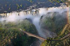 Zambia & Zimbabwe Walking and Canoe Safari
