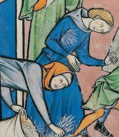 medieval clothing 13th century - Pesquisa Google