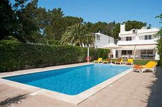 Villa Jessy, Balaia, Albufeira, Algarve, Portugal. Find more at www.villaplus.com