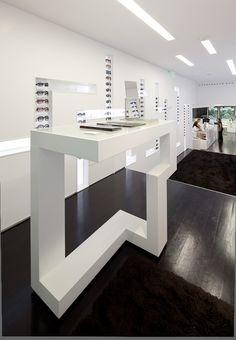 117 Best Modern Opticals Images Glasses Eyeglasses Design Offices