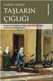 Taşların Çığlığı - Gilbert Sinoue Books To Read, My Books, Psychology Books, Biro, Book Worms, Literature, Novels, Cinema, Entertaining