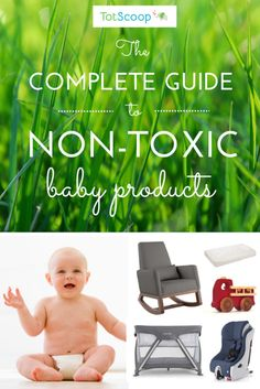 Car seat info too! From safe crib mattresses to flame retardant-free gear to non-toxic toys, this guide contains everything you need to know to shop for non-toxic baby products! Baby Health, Everything Baby, Baby Safety, Free Baby Stuff, Babies Stuff, Kid Stuff, Baby Registry, Trendy Baby, Baby Care
