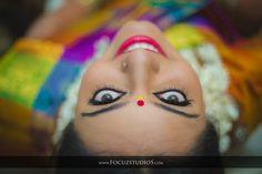 "Sun TV ""Iswarya"" with ""Pranessh"" The Udupi Brahmin Wedding"