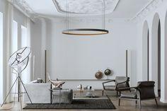 Paris Apartments by Marat Zakirov
