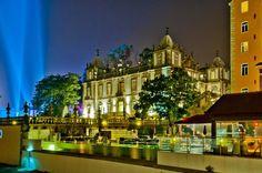 Pousada do Porto Freixo Palace Hotel