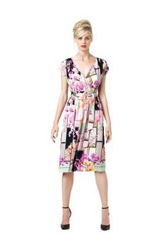 16bcafc721a4 Shop Leona Edmiston designer print frock dresses online from the Official Leona  Edmiston eBoutique.