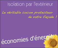Placements financiers Forex: Guide de l'ITE Isolation thermique par l'extérieur...