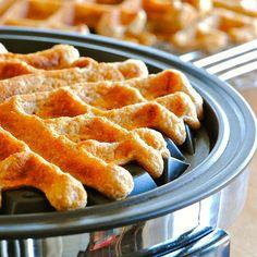 JULES FOOD...: Healthy Oat Waffles...Gluten Free